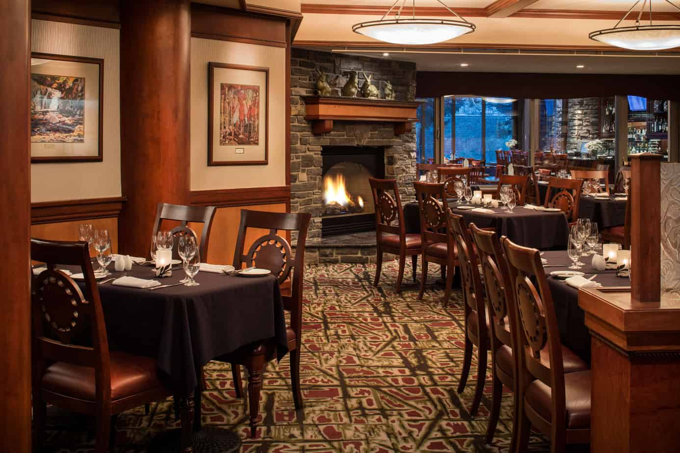 Read more about the article Evergreen Restaurant & Lounge