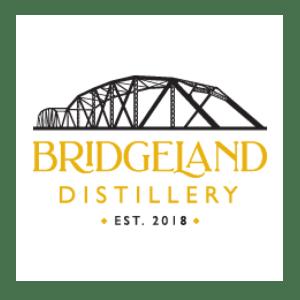 bridgeland distillery logo