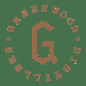 greenwood distillers logo