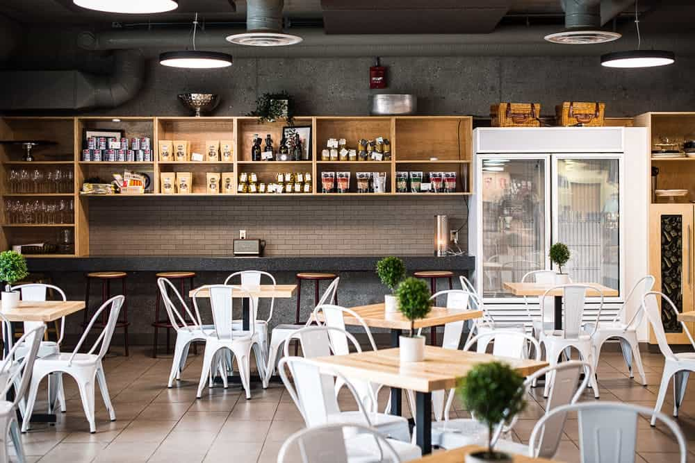 Read more about the article Culina Muttart Café