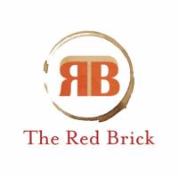 the red brick logo