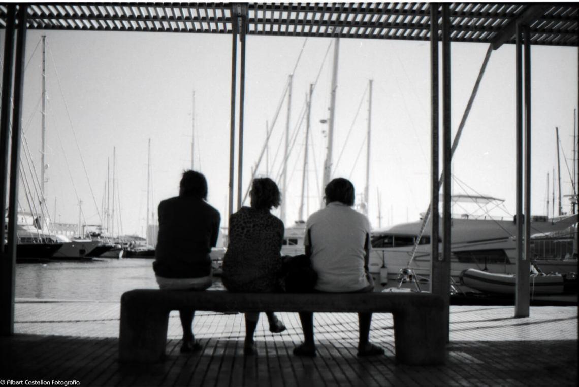 Boatspotting
