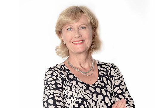 Petra Brown