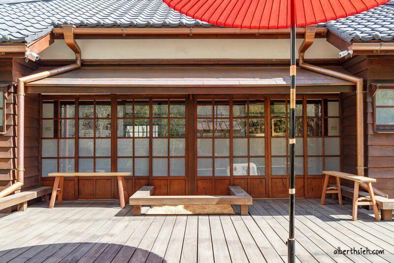 木藝生態博物館:藝師館.桃園大溪景點(木藝工匠如何創作及傳承文化)