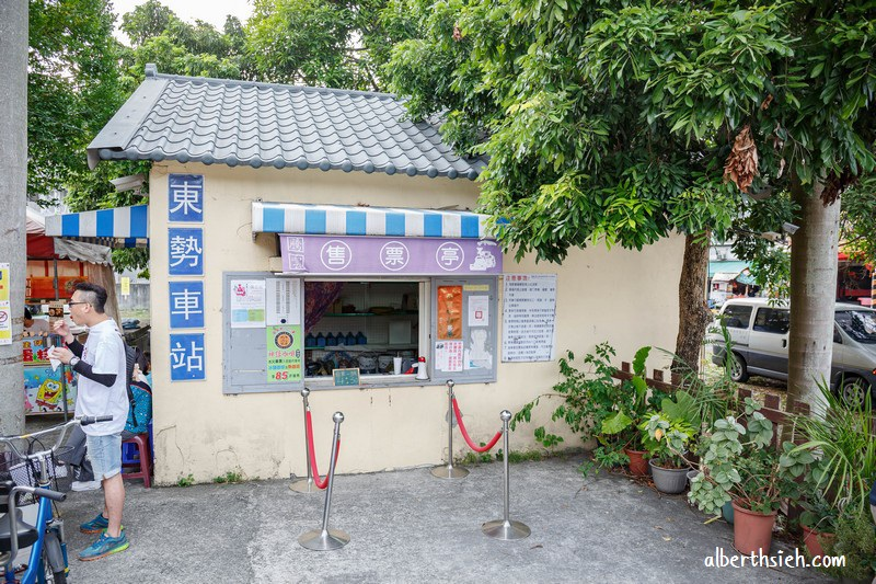 東勢客家文化園區.台中親子景點