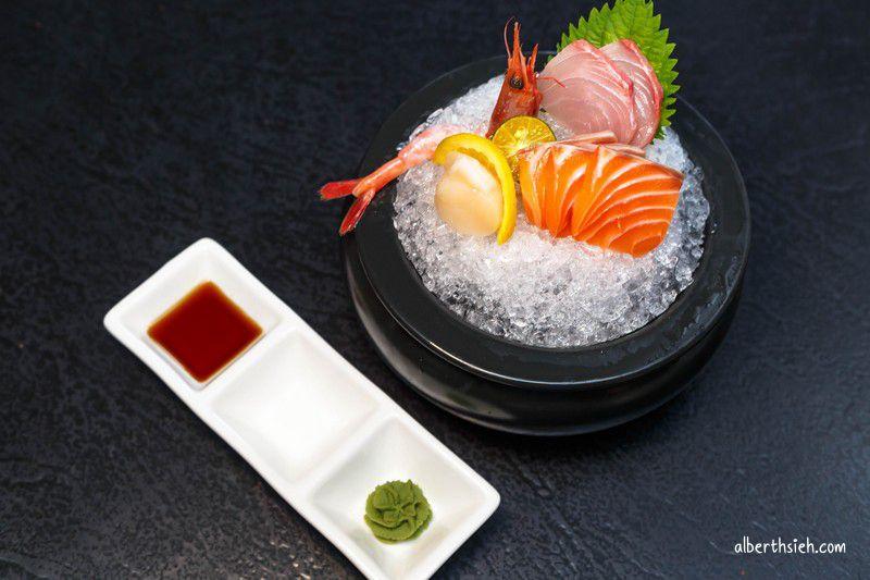 藝奇ikki新日本料理.桃園區美食