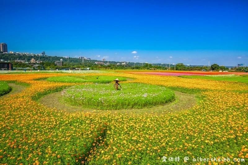 2019桃園花彩節大溪場
