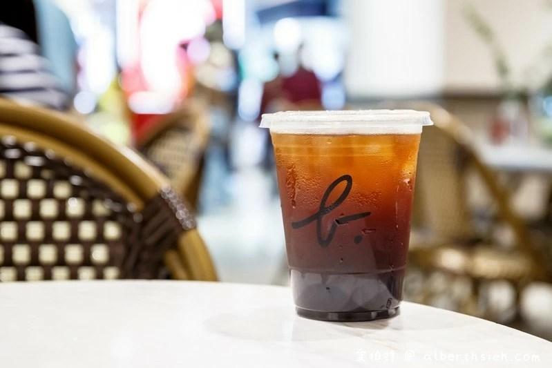 agnès b. CAFÉ.桃園統領美食