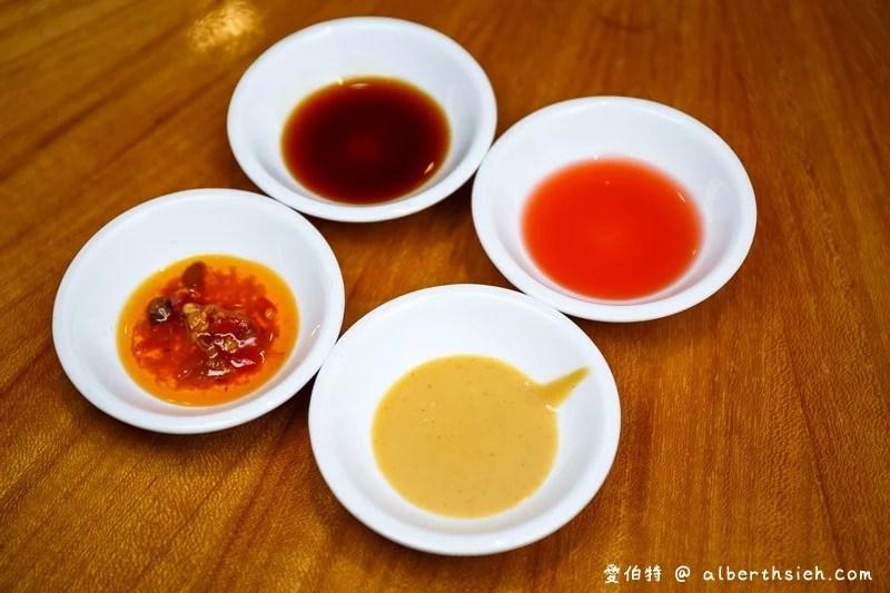 肥媽茶餐廳.林口港點美食
