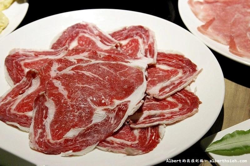 霜降牛肉($280)