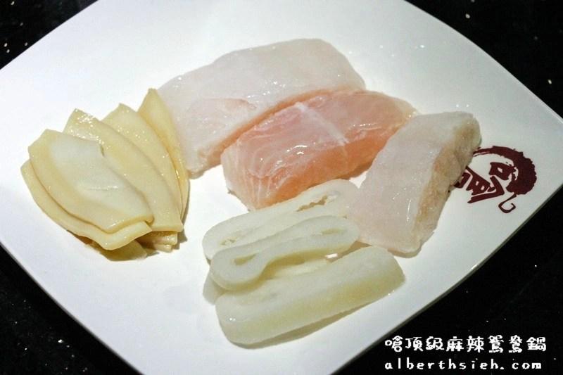 【火鍋吃到飽】桃園中壢.嗆頂級麻辣鴛鴦鍋(食材新鮮美味好吃)