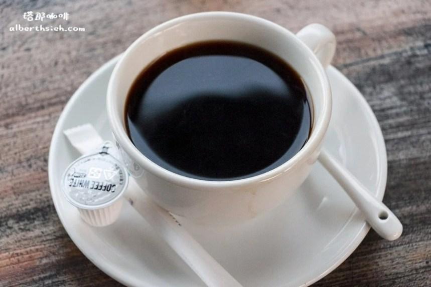 桃園復興.塔那咖啡