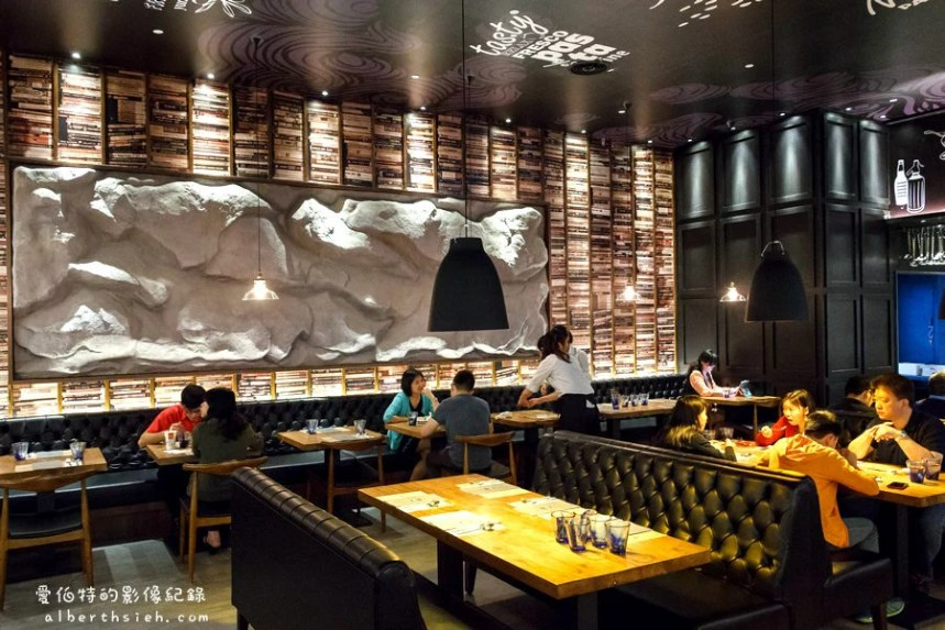 桃園蘆竹NINI義大利餐廳