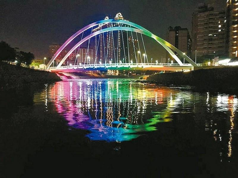 蘆竹南崁大橋