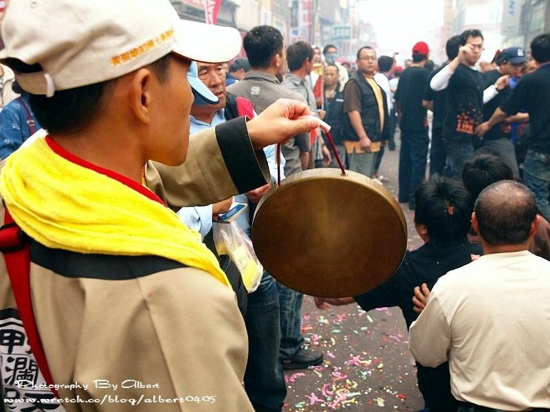 【遶境】台中大甲.鎮瀾宮媽祖遶境文化節(三月瘋媽祖)