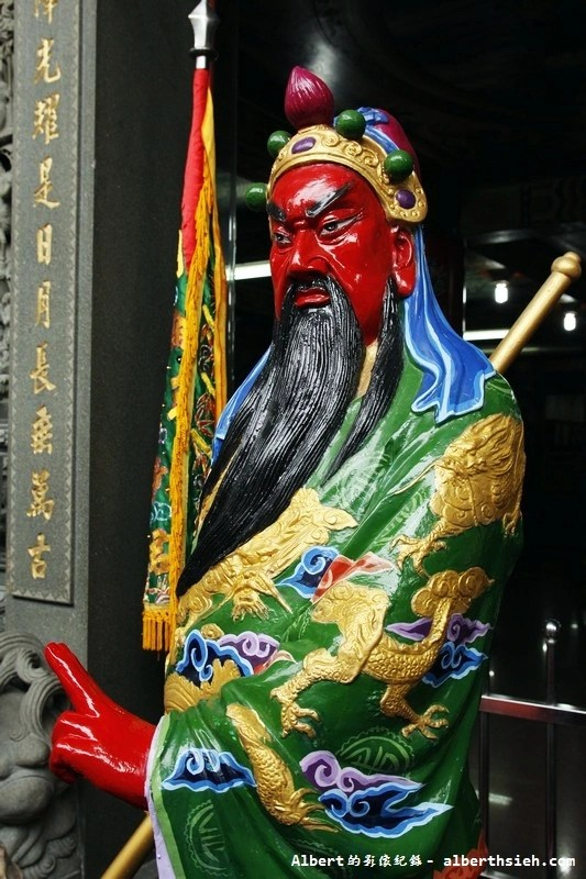 【關公遶境】桃園大溪.2013大溪文藝季 (1)