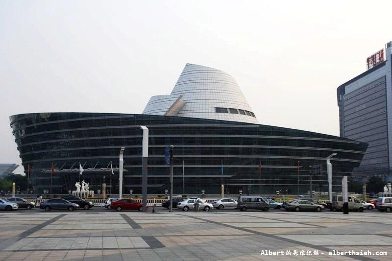 【東莞夜生活】亞洲第一廣場&玉蘭大劇院 (18)