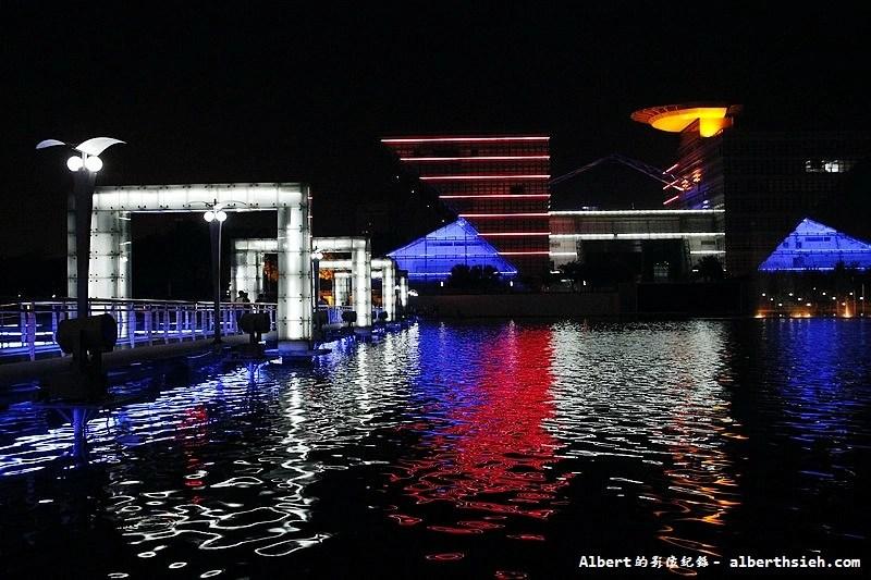 【東莞夜生活】亞洲第一廣場&玉蘭大劇院 (10)