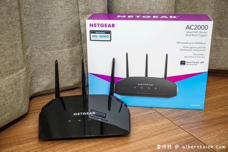 Netgear R6850