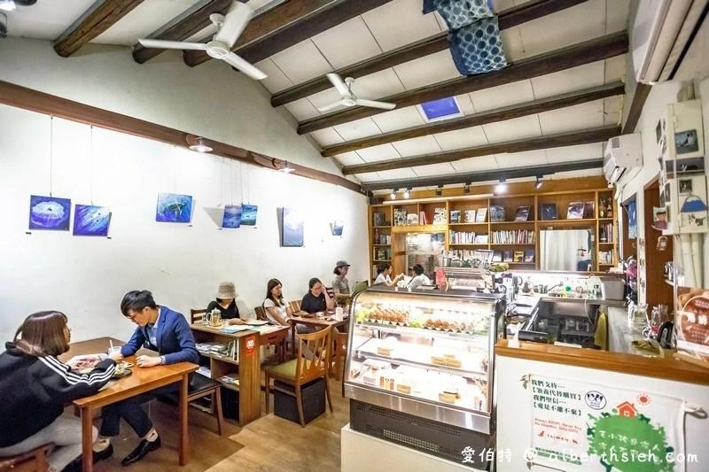 中壢咖啡廳我們。他們