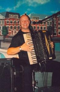 Hans Kap
