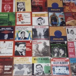 Collectie Willy en Willeke Alberti