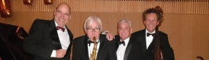 The American Songbook Quartet