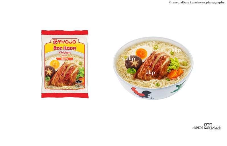 myojo-bee-hun-chicken