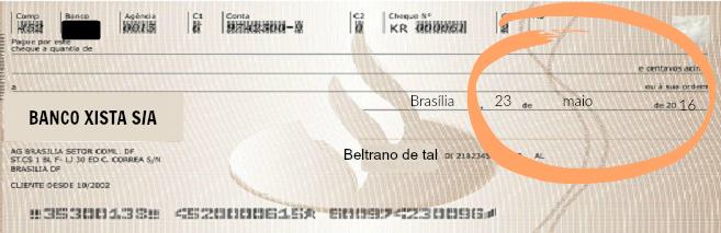 Execução de Cheque Prazo de Prescrição | Prof Alberto Bezerra
