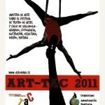 Art Tac 2011