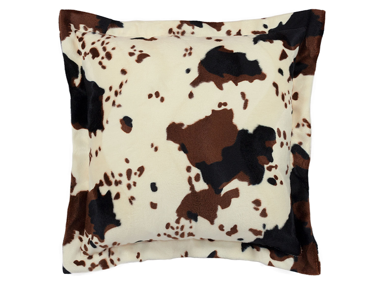 Cojín Vaca Americana Alberto Moya® Tapicería & Decoración