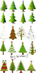 alberi stilizzati2