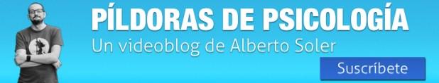 Píldoras de Psicología Alberto Soler