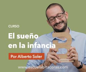 El sueño en la infancia. Un curso de Alberto Soler para Escuela Bitácoras