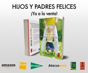 Hijos y padres felices. Cómo disfrutar de la crianza. Alberto Soler y Concepción Roger.