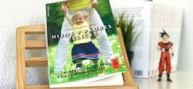 Hijos y padres felices: cómo disfrutar la crianza