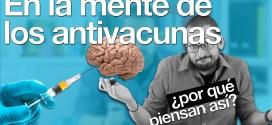 En la mente de los antivacunas: ¿por qué piensan así? #VaccinesWork