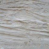 Sandvägg vid Sandhammaren