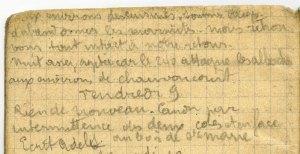 19141009-001 Rien de nouveau.