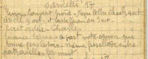 19141017-001 Même fusillade entre patrouilles la nuit