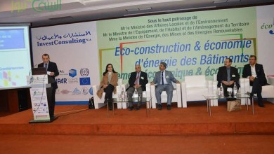 صورة حمدي قصيعة، مدير الإحاطة والتشخيص والتنمية:BFPME دائما في دعم للمشاريع