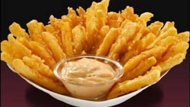 """صورة دراسة تكشف """"حقائق مفزعة"""" عن البطاطا"""