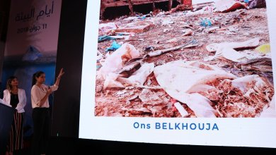 "Photo of صور فوتوغرافية ""البلاستيك قتلنا"" وغيرها هل تكفي لتغيير السلوكيات؟"