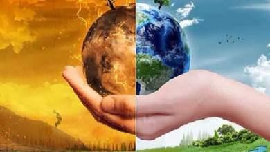 صورة تحديات بلدان المغرب العربي تجاه التغييرات المناخية