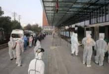 Photo of اسبانيا: 1500 مصاب اضافي بفيروس الكورونا في ظرف 24 ساعة