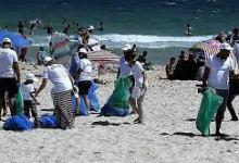 Photo of غدا الحملة الاستثنائية لتنظيف الشريط الساحلي بتونس