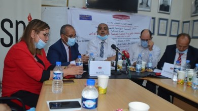 Photo of محمد الرابحي:  المواطن في يده مفتاح الوقاية من جائحة الكورونا