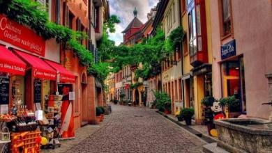 Photo of ما الذي يجعل مدينة فرايبورغ الألمانية تزداد شبابا كلما تقدم بها العمر؟