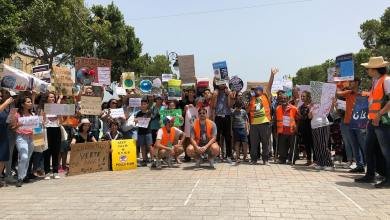 Photo of حملات نظافة شهرية في تونس