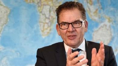 Photo de Le ministre allemand du Développement: La durabilité et la protection du climat commencent par tout le monde